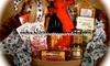 Adaptive Treasurebox - Fort Worth: $28 for $55 Worth of Gift Baskets — Adaptive Treasurebox