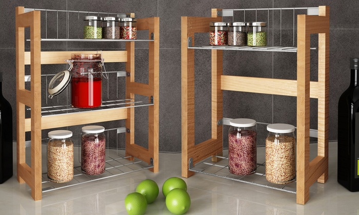 Porta spezie assortiti groupon goods - Ikea porta spezie ...
