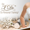 Up to 57% Off Wedding Personal Training at Golden Touch Fitness