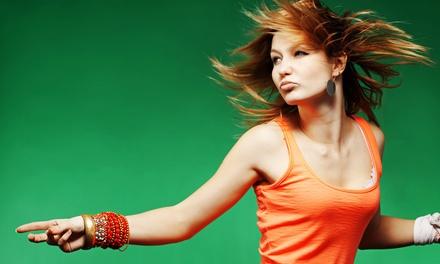 10er- oder 20er-Karte für frei wählbare Tanz- und Fitness-Kurse im Tanzstudio Olga Dance ab 19,90 € (bis zu 84% sparen*)