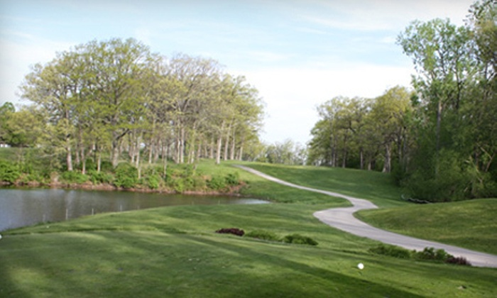 Shorewood Golf Course - Green Bay: Day of Golf for Two with Cart or 10 Nine-Hole Rounds with Cart at Shorewood Golf Course (Up to 65% Off)
