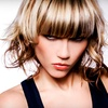 Up to 63% Off Haircut Package at Salon D'Amore
