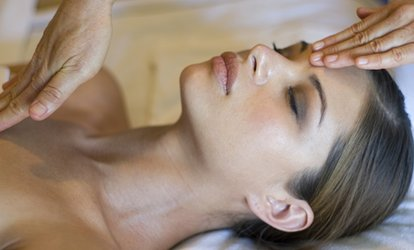 image for One 60- or 90-Minute Swedish Massage at The <strong>Spa</strong> Society (Up to 48% Off)