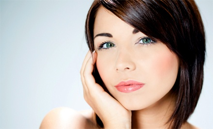 One, Three, or Six European Facials at Impressions Full Service Salon & Boutique, LLC (Up to 66% Off)