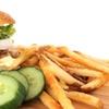 $7 for Vegetarian Burgers at Tera V Burger