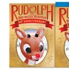 Rudolph the Red Nosed Reindeer 50th Anniversary Edition