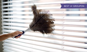 Home Comfort Care Cleaning: Housecleaning Services from Home Comfort Care Cleaning (Up to 37% Off). Three Options Available.