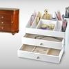 Up to 61% Off Jewelry Boxes