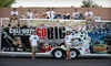 Go Big Game Truck: One-Hour Mobile Gaming Party Monday–Thursday or Two-Hour Party Friday–Sunday from Go Big Game Truck (Up to 51% Off)