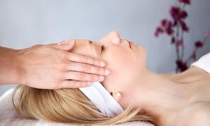Reiki Healing: A Reiki Treatment at Reiki Healing (44% Off)