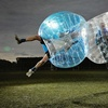 Up to 50% Off BubbleBall Soccer League