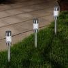 Solar Outdoor Yard Lights (6-Pack)