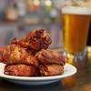 Up to 39% Off Gastropub Meal at Lobo Beast 101