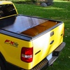 50% Off Tonneau Truck-Bed Cover