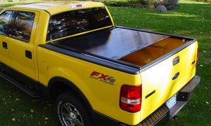 Dave's Tonneau Covers: Soft or Hard Tonneau Truck-Bed Cover (50% Off)