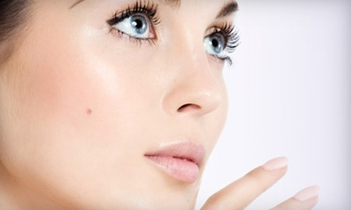 Aesthetic Facial Plastic Surgery - Wilburton: $60 for a Microdermabrasion Treatment at Aesthetic Facial Plastic Surgery in Bellevue