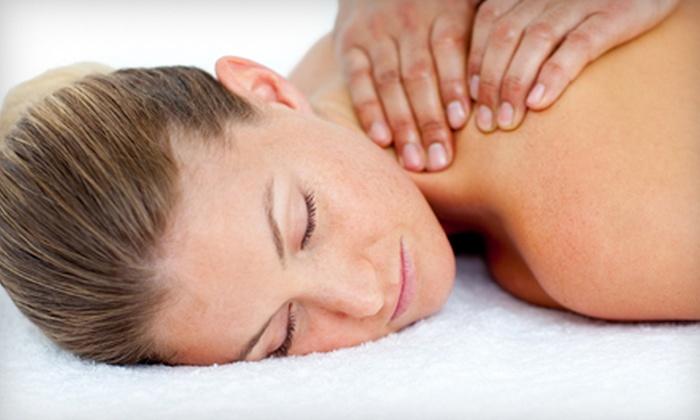 Shiatsu Pro - Allen: One or Two 60-Minute Shiatsu, Swedish, or Deep-Tissue Massages at Shiatsu Pro in Allen (Up to 53% Off)