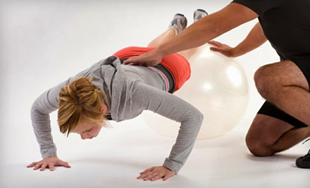 Performance Fitness Bootcamp - Performance Fitness Bootcamp in Edwardsville
