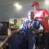 Up to 51% Off at Legends The Barbershop