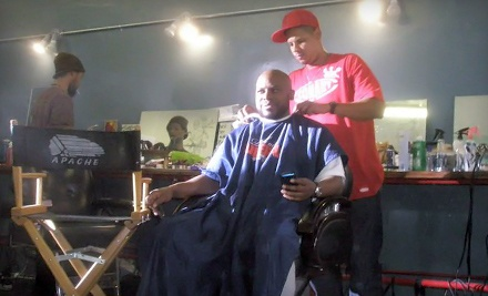 groupon haircut los angeles legends the barbershop in los angeles california groupon 3047