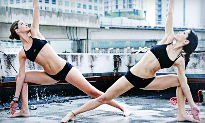 Bikram Brickell - Brickell: 1, 5, or 10 Yoga Classes at Bikram Brickell (Up to 61% Off)