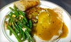 Up to 51% Off Farm-Fresh Meal for Two at The Mill on MacArthur