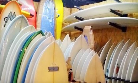 $40 Groupon to Boca Surf & Sail - Boca Surf & Sail in Boca Raton
