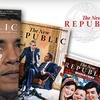 """51% Off """"The New Republic"""" Magazine"""