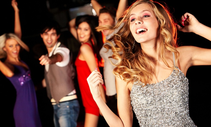 South Beach Party Tours Unlimited - Oceanfront: $40 for a Night Out with  Nightclub Access from South Beach Party Tours Unlimited (Up to $145 Value)