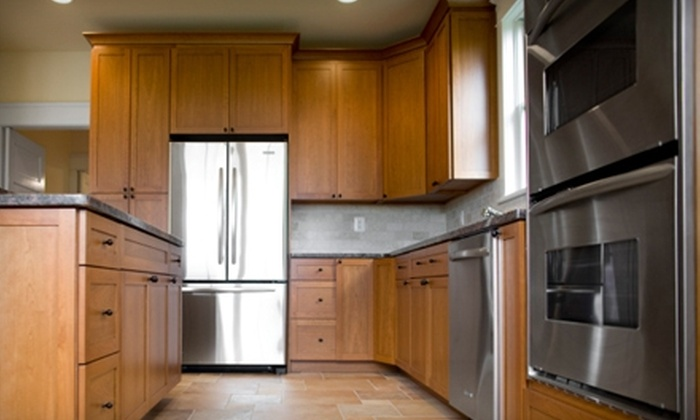 Wichita Appliance Service - Riverview: $49 for $100 Worth of Maintenance and Repair from Wichita Appliance Service