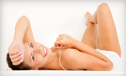 1 Venus Freeze Skin-Tightening Treatment on 1 Small Area (a $150 value) - Laser & Cosmetic Center in Lawrence