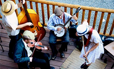 Harvest Hoedown for a Child, Adult, or Family of Four at Rotary First Harvest (50% Off)