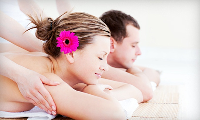 The Spa at Bella Collina - Bella Collina: Mother's Day Spa Package or Couples Massage with Lavender Detox Soak at The Spa at Bella Collina in Montverde (Half Off)