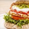 Half Off Healthy International Cuisine at Saffran