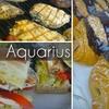 $10 at Café Aquarius in Emeryville