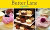 Butter Lane Cupcakes - East Village: $8 for Six Sweet Buttercream Cupcakes at Butter Lane