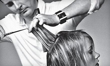 $100 Groupon to Grace Hair Salon - Grace Hair Salon in Portland