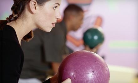 Xcalibur Bowling Centre - Xcalibur Bowling Centre in Surrey