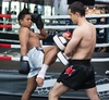 73% Off Boxing Lessons