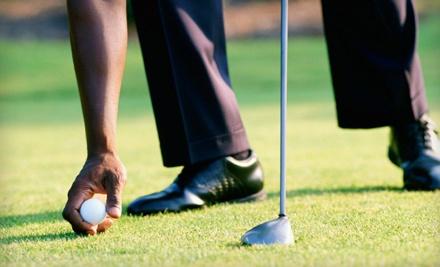 Falconhead Golf Club - Falconhead Golf Club in Austin