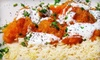 The Afghan Grill - Washington: $15 for $30 Worth of Afghan Cuisine at The Afghan Grill