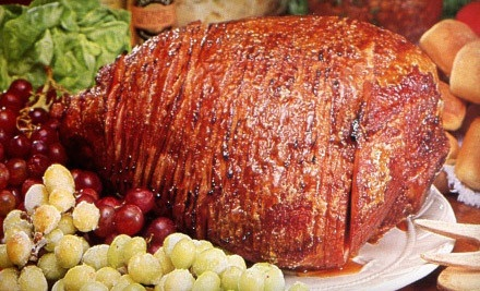 $40 Groupon to The Ham'Let - The Ham'Let in Shreveport