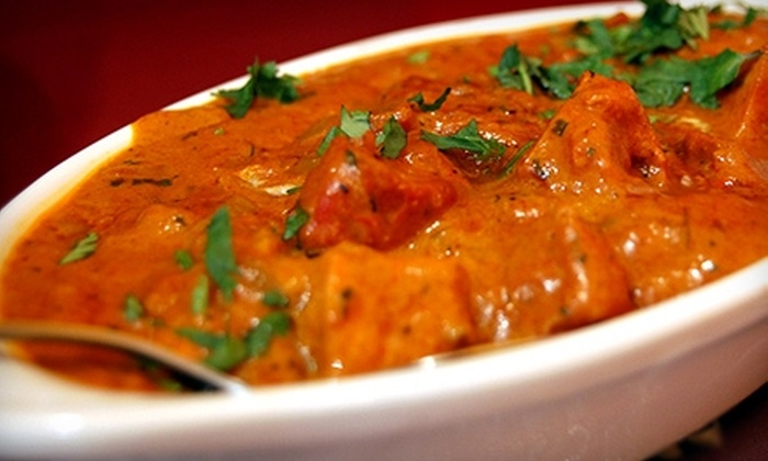 Himalayan Restaurant - Multiple Locations: $15 for $30 Worth of Himalayan Fare and Drinks at Himalayan Restaurant in Niles, Bloomingdale, and Gurnee