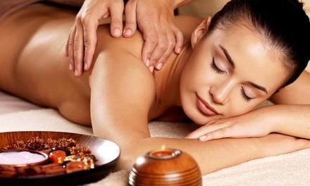 3 o 5 massaggi corpo, zona Pisana