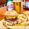 Half Off American Fare at John Cutter