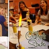 58% Off Class at The Crafter's Studio