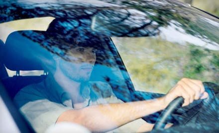 $125 Toward a Windshield Replacement - Superior Center Auto Glass/Tinting in Las Vegas
