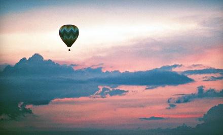 Stillwater Balloon - Stillwater Balloon in Lakeland