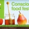 Half Off Conscious Food Festival Tickets