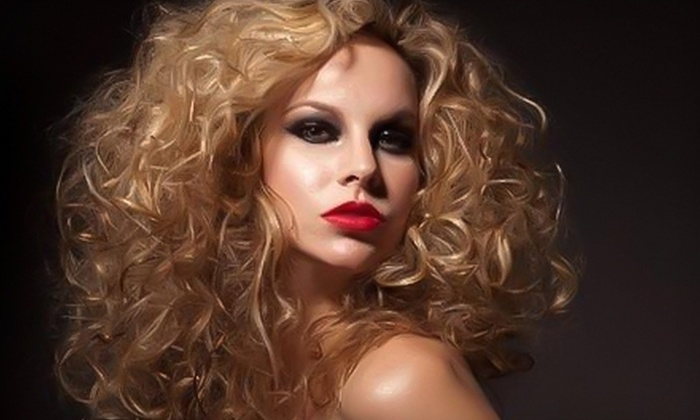 Studio 31 Hair Lab - Neartown/ Montrose: Salon and Spa Services at Studio 31 Hair Lab. Three Options Available.